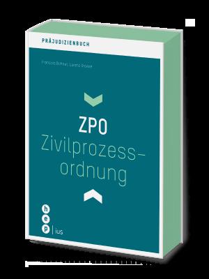 Präjudizienbuch ZPO